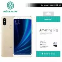 Xiaomi Mi A2 MiA2 Mi 6X Mi6X Tempered Glass TG Nillkin Amazing H+ PRO