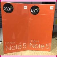 Xiaomi Redmi Note 5 Pro Ram 4GB/64GB Resmi TAM