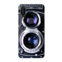 Casing Hp Asus Zenfone Max Pro M1 Twin Reflex Camera Y1901