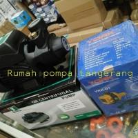Pompa air centrifugal booster PUMPMAN 0.5hp plus otomatis york 01