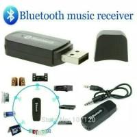 Penghubung Music praktis Usb aux tape speaker
