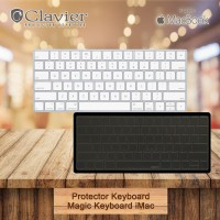 Keyboard Protector Cover Apple Magic Keyboard iMac 2015 MLA22 Cooskin