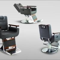 Kursi Barber (Import)
