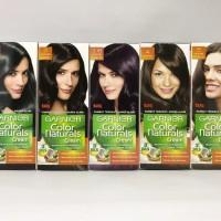 Garnier - Color Naturals Cream