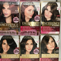 L'OREAL Paris - Excellence Cream