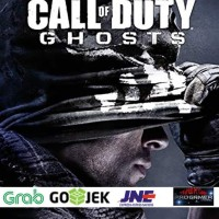 CALL OF DUTY GHOST | GAME PC | PC GAME DAN LAPTOP | FOR WINDOWS