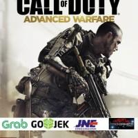 CALL OF DUTY ADVANCED WARFARE | GAME PC | PC GAME DAN LAPTOP