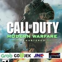 CALL OF DUTY MODERN WARFARE REMASTERD | GAME PC | PC GAME DAN LAPTOP