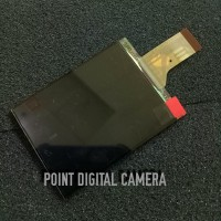 LCD Nikon Coolpix S2600 S2800 S3100 S3200 S3300 S3500 S3600 S3700 A100