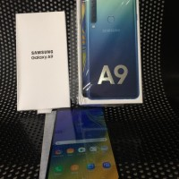 Samsung A9 2018 bekas