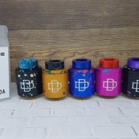 Augvape Druga Splash Splatter RDA 24mm Best Clone