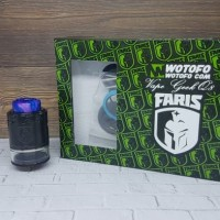 Wotofo Faris RDTA 24mm Best Clone