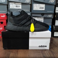 adidas questar flow original full black
