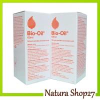 Bio Oil 60 ML Original 100%