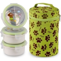 Spectra GIG Baby Rounded Lunch Box 8809313602077