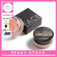 Focallure Full Coverage Concealer ORIGINAL 100%