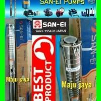 Pompa satelit 2Hpss 17 kipas Stanleis SAN EI Kompliet K Promo Gede