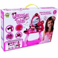 Mainan Anak Perempuan Mainan Meja Rias Anak Dressing Table RX1700-6