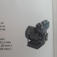 Pompa Air Non Automatic Uchida MP-222