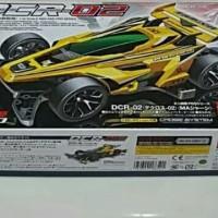 Tamiya DCR 02 MA chasis