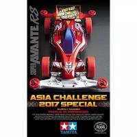 Tamiya super avante RS asia chalange 2017