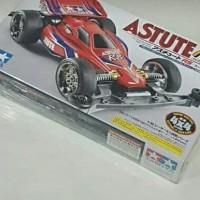 Tamiya Astute RS S2 chasis