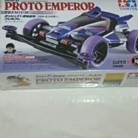 Tamiya proto emperor premium S2