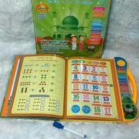 Buku Pintar Elektronik anak / ebook muslim / E-Book for children