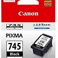 Catridge Canon PG-745S SMALL black ORIGINAL untuk MG2570S iP2870S dll