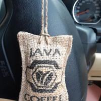 java coffee pengharum ruangan dan mobil