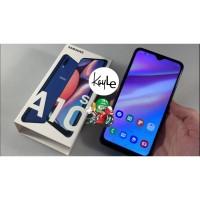 Samsung Galaxy A10s RAM 2/32GB Garansi Resmi Samsung Indonesia (SEIN)