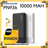 Pineng PN-936 10000mAh Powerbank PN936 Original PN 936 Power Bank