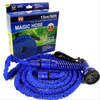 Magic X Hose 15m / Selang Air Ajaib 15 M / Semprotan Air Fleksibel