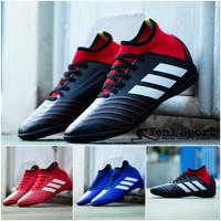 Sepatu Futsal Adidas Techfit X Boots Pink(Kualitas Original)