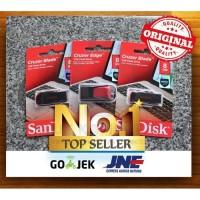 FLASHDISK SANDISK 8GB / USB FLASH 8GB / SANDISK CRUZER BLADE