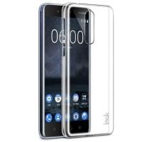 Imak Hard Case Crystal Case II Pro Nokia 8