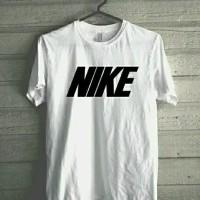 Kaos Distro Nike