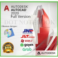 Autodesk AutoCad 2020 PC for Windows Full Version