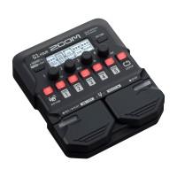 Multi-Efek Gitar Zoom G1 FOUR
