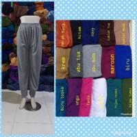 Aladin Jumbo murah celana santai dalaman rok dalamangamis muslim inner