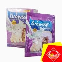 Susu Kucing / Susu Kucing Growssy 20 Gram / Cat Milk Sachet