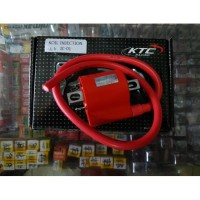 Koil Injection Racing KTC Universal Nmax-Aerox 155-Lexi-Vario Limited