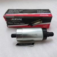 Rotor Rotak Pompa Injeksi BEAT FI 2014 Mlkunl