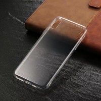 Clear Case New Colour VIVO Y91 / Y93 / Y95 / Y17