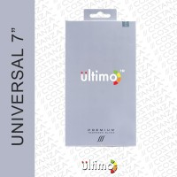 """COSTANZA ULTIMO TEMPERED GLASS UNIVERSAL 7"""""""