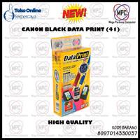 Refill Kit Data Print DP-41 Canon Color Cartridge