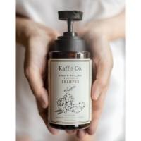 Shampoo Natural Ginger Rhizome & Kaffir Lime Leaves 300 ml Original