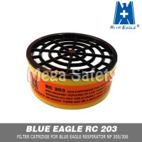 Blue Eagle RC 203 Filter Catridge for NP 305/306
