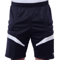 Celana kiper specs daroga short black hitam putih original 100