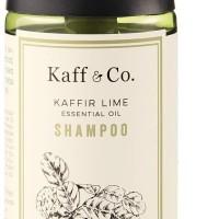 Shampoo Natural Kaffir Lime Untuk Kepala Ketombe, Gatal, Kering 300 ml